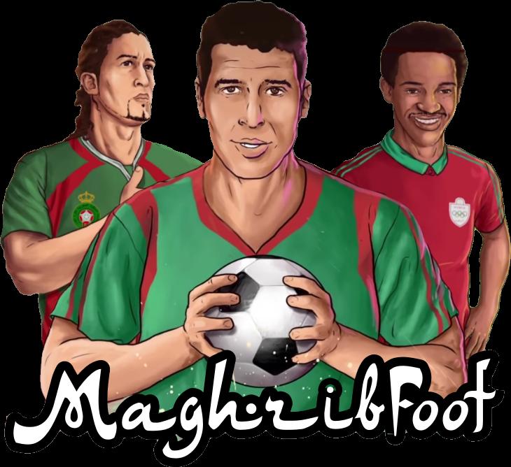 Maghrib Foot
